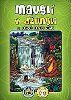 2. Stupeň stezky vlčat - Mauglí v ldžungli
