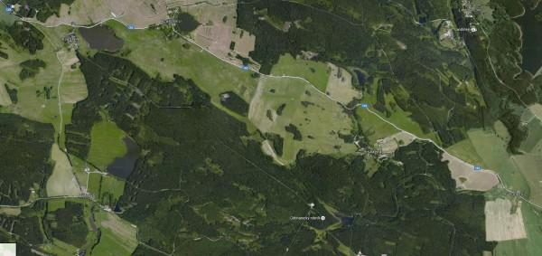 Tábořiště Google 2